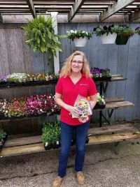 FACES of Agriculture - Paula Blakley